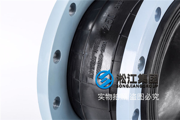 KXT-NR-PN25海水淡化挠性接头